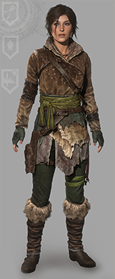 rise of the tomb raider gear up guide