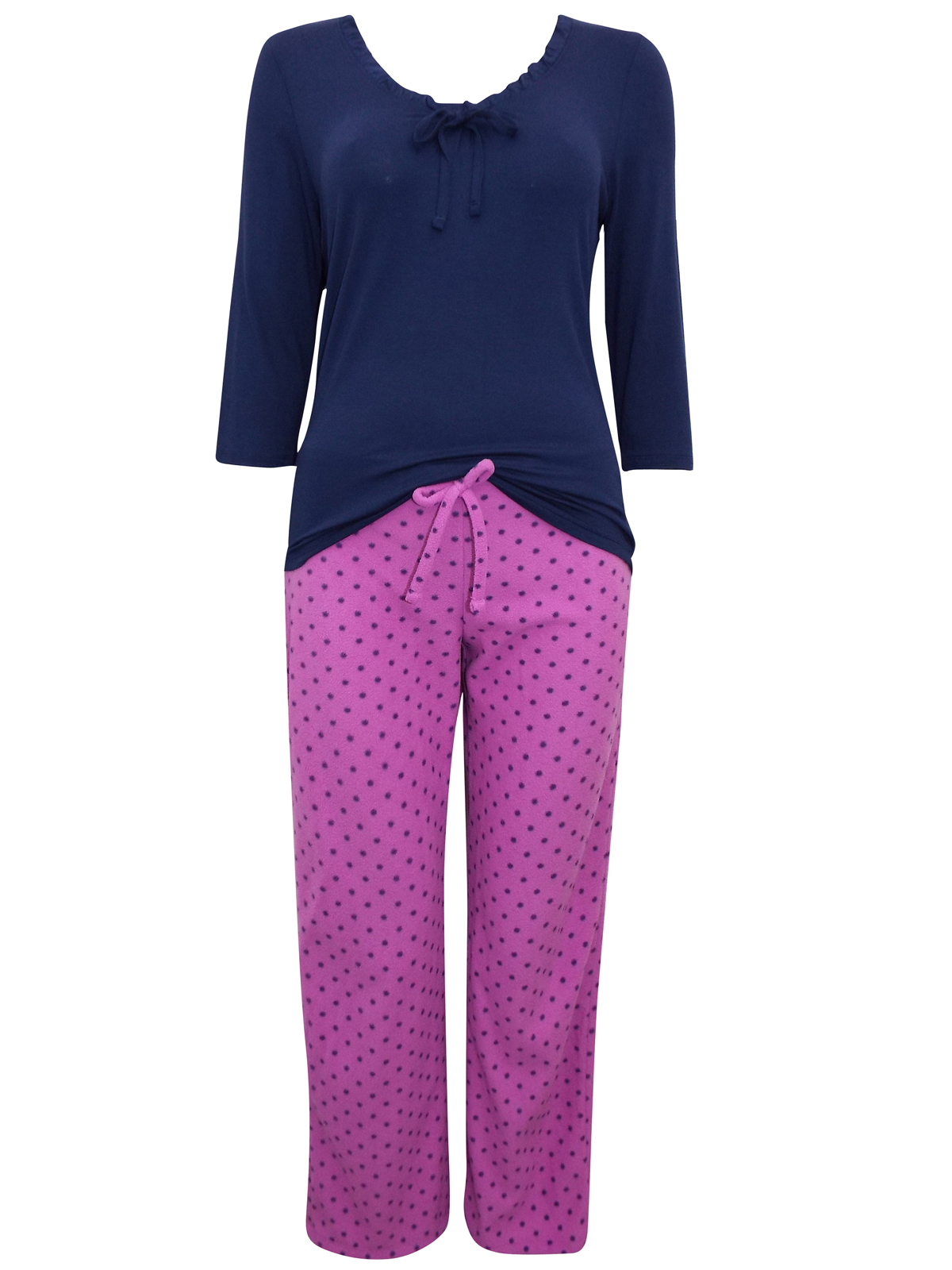 marks and spencer pyjamas size guide