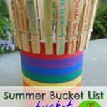 the bucket list parents guide