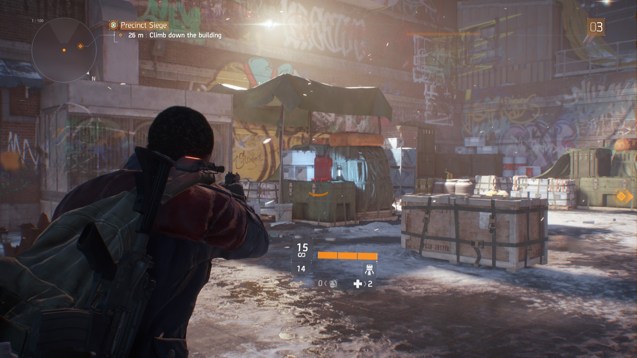 the division gear mods guide