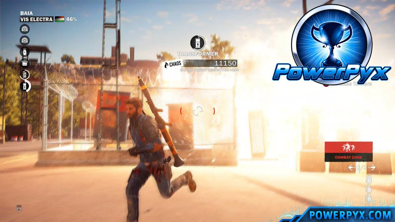 just cause 3 trophy guide powerpyx