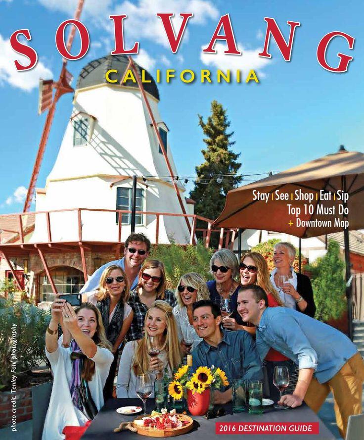 santa barbara tourist guide pdf
