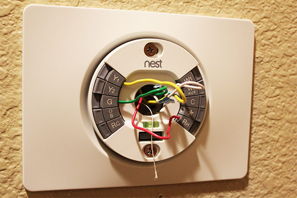 Nest Wiring Guide Heat Pump