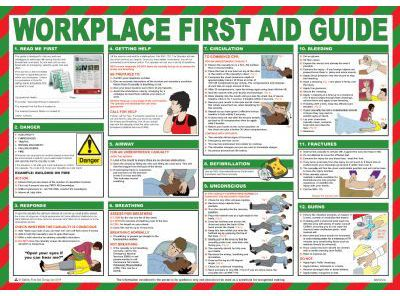 st john ambulance first aid pocket guide