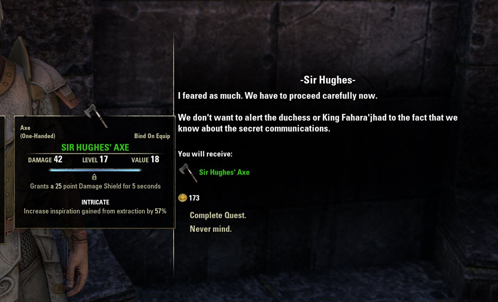 the army of meridia eso guide