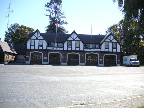 oak bay rec centre program guide