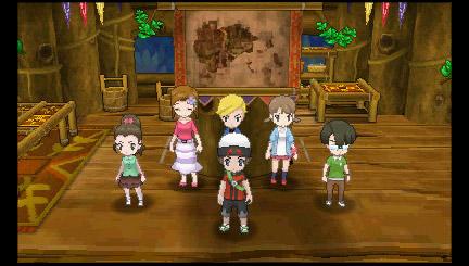pokemon omega ruby legendary pokemon guide