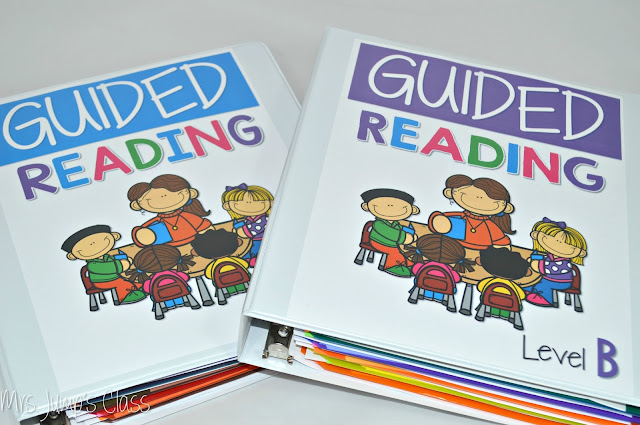 guided reading level y book list