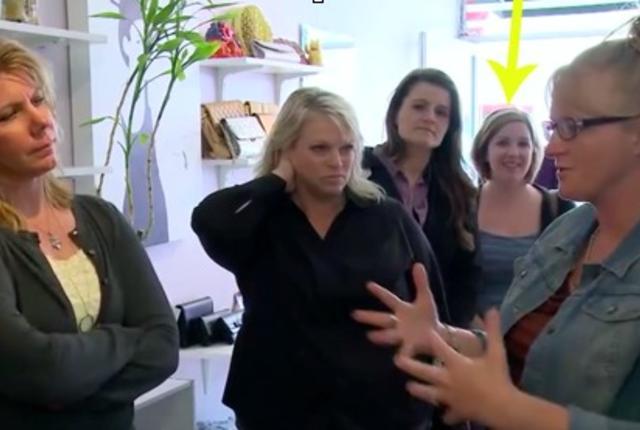 tlc sister wives episode guide season 6