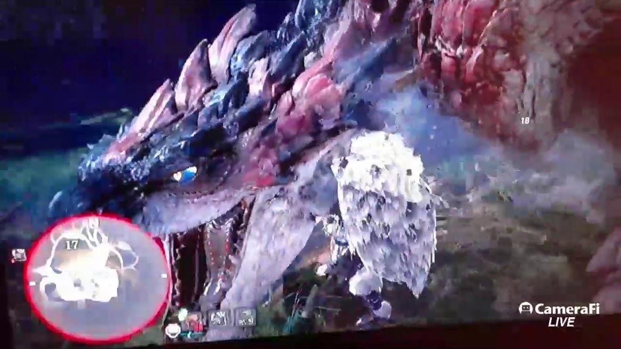 ign monster hunter guide monsters