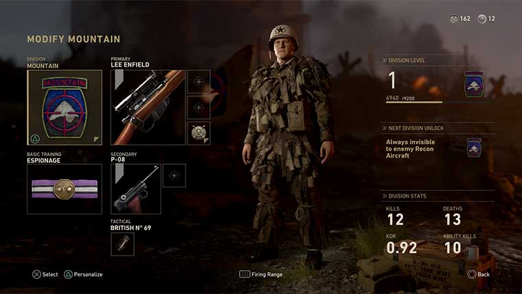 call of duty ww2 guide ign