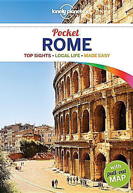 best pocket guide to rome