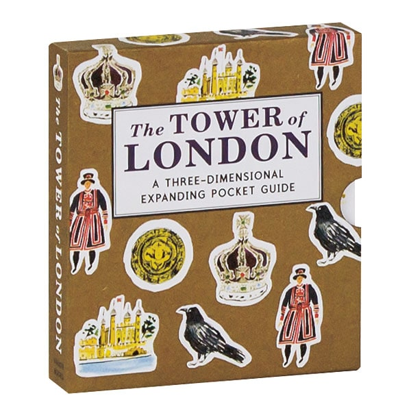 tower of london free audio guide