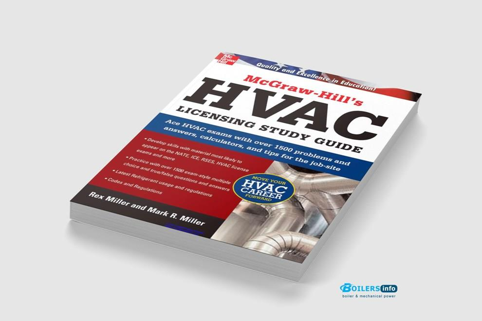 free hvac licensing study guide