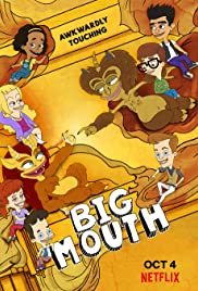 big mouth imdb parents guide