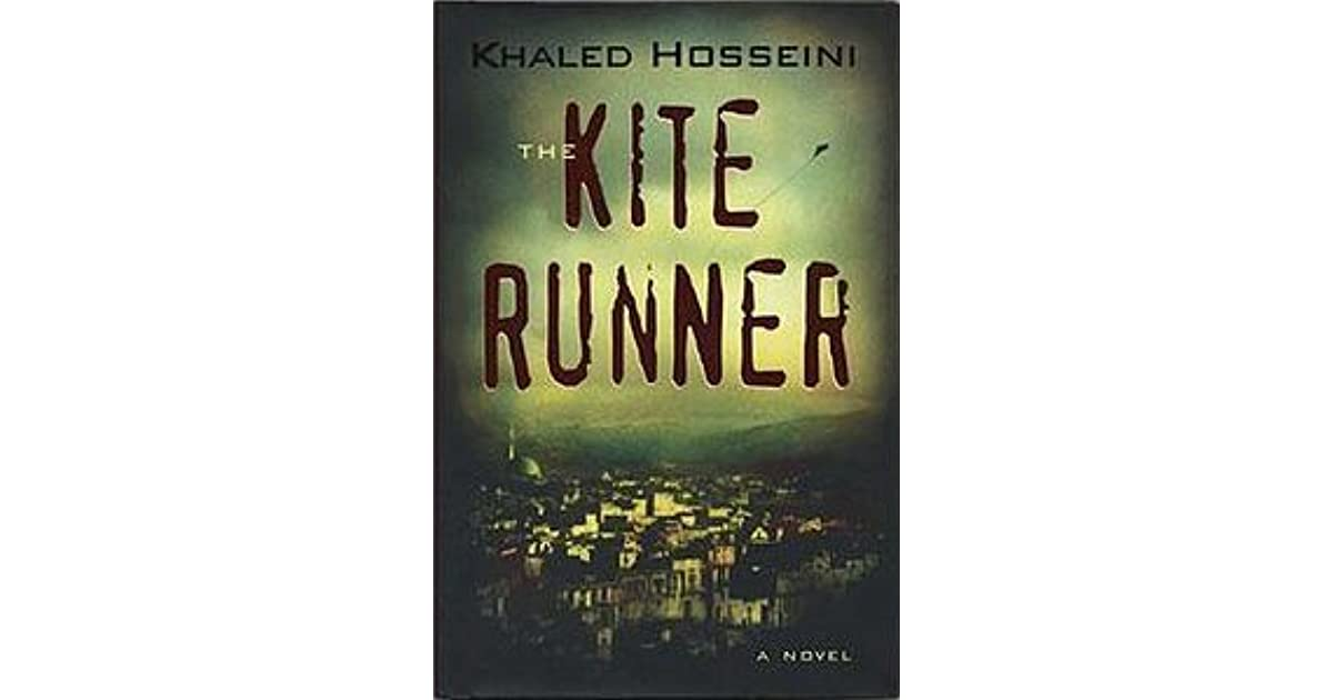 kite runner by khaled hosseini study guide