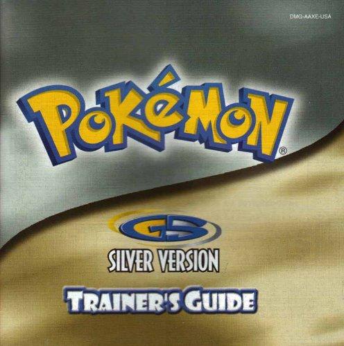 pokemon crystal version guide pdf