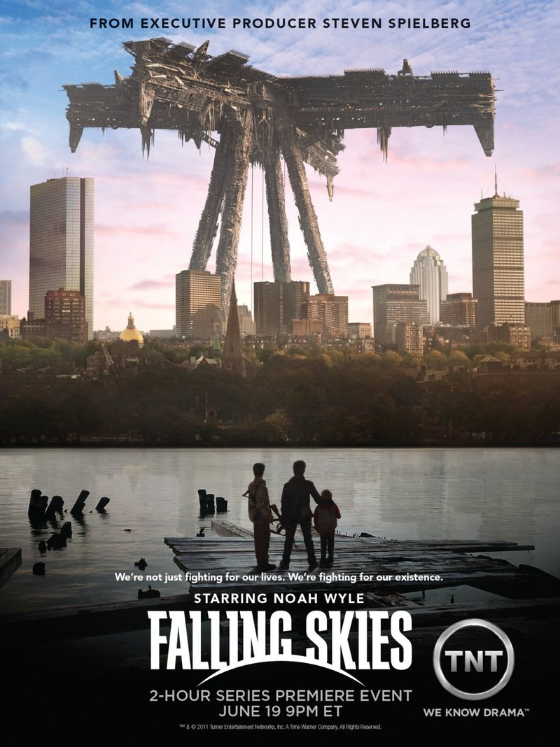 falling skies episode guide air dates