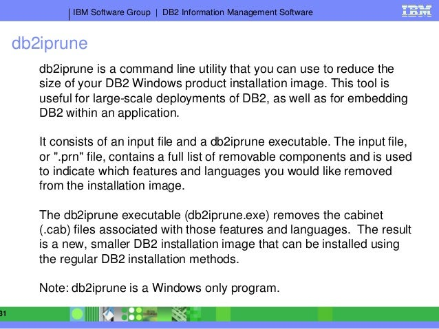 db2 installation and configuration guide