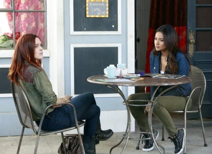 pretty little liars episode guide season 5 episode 13