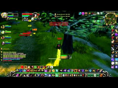 wotlk death knight pvp guide