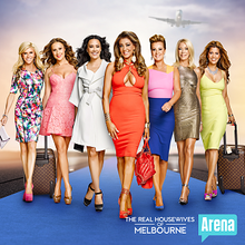the real housewives of melbourne epiosde guide