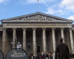 british museum audio guide cost