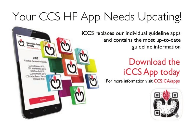 canadian heart failure guidelines pocket guide