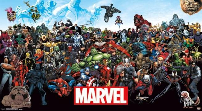marvel heroes team up guide 2017
