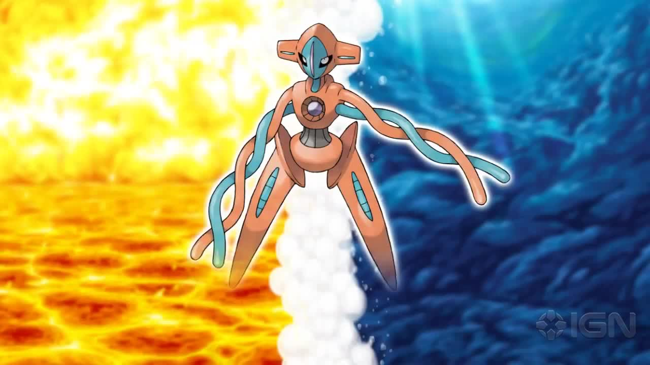 pokemon omega ruby alpha sapphire guide ign