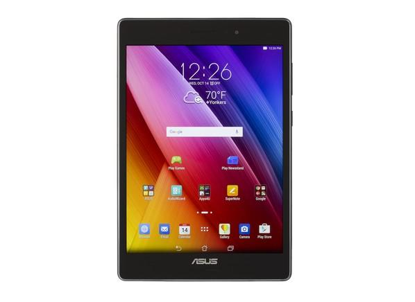asus zenpad 8 starting guide