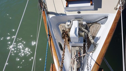 choose bow thruster force guide calculate