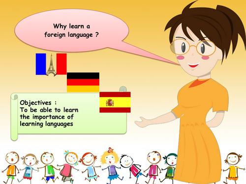 world languages pedagogy study guide