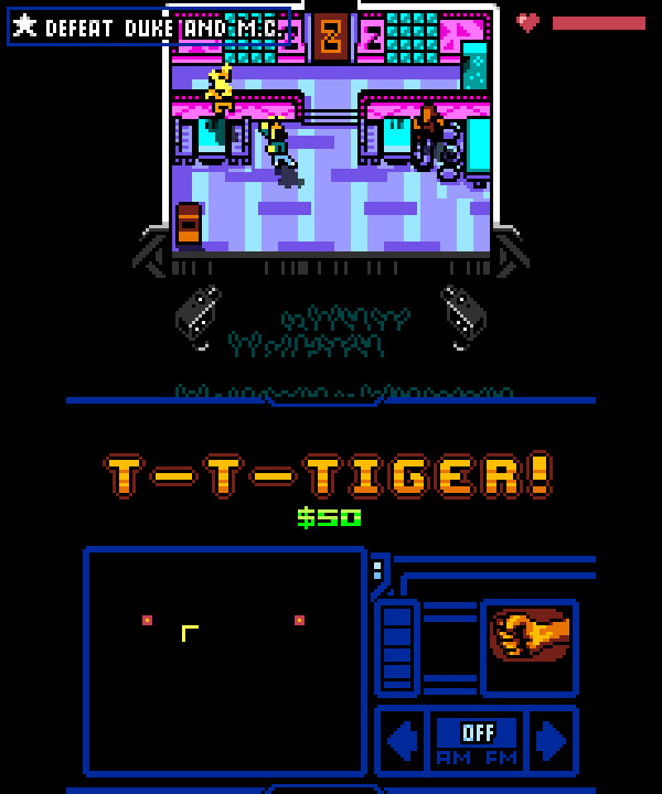 retro city rampage dx trophy guide