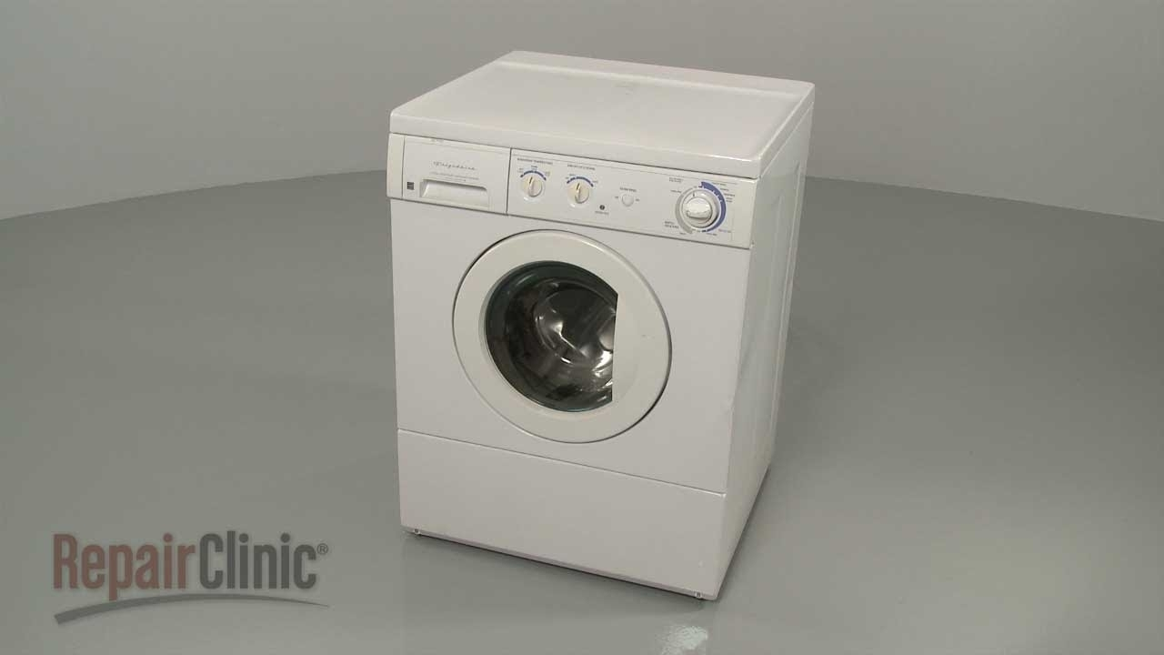 electrolux front load washer repair guide 148.179