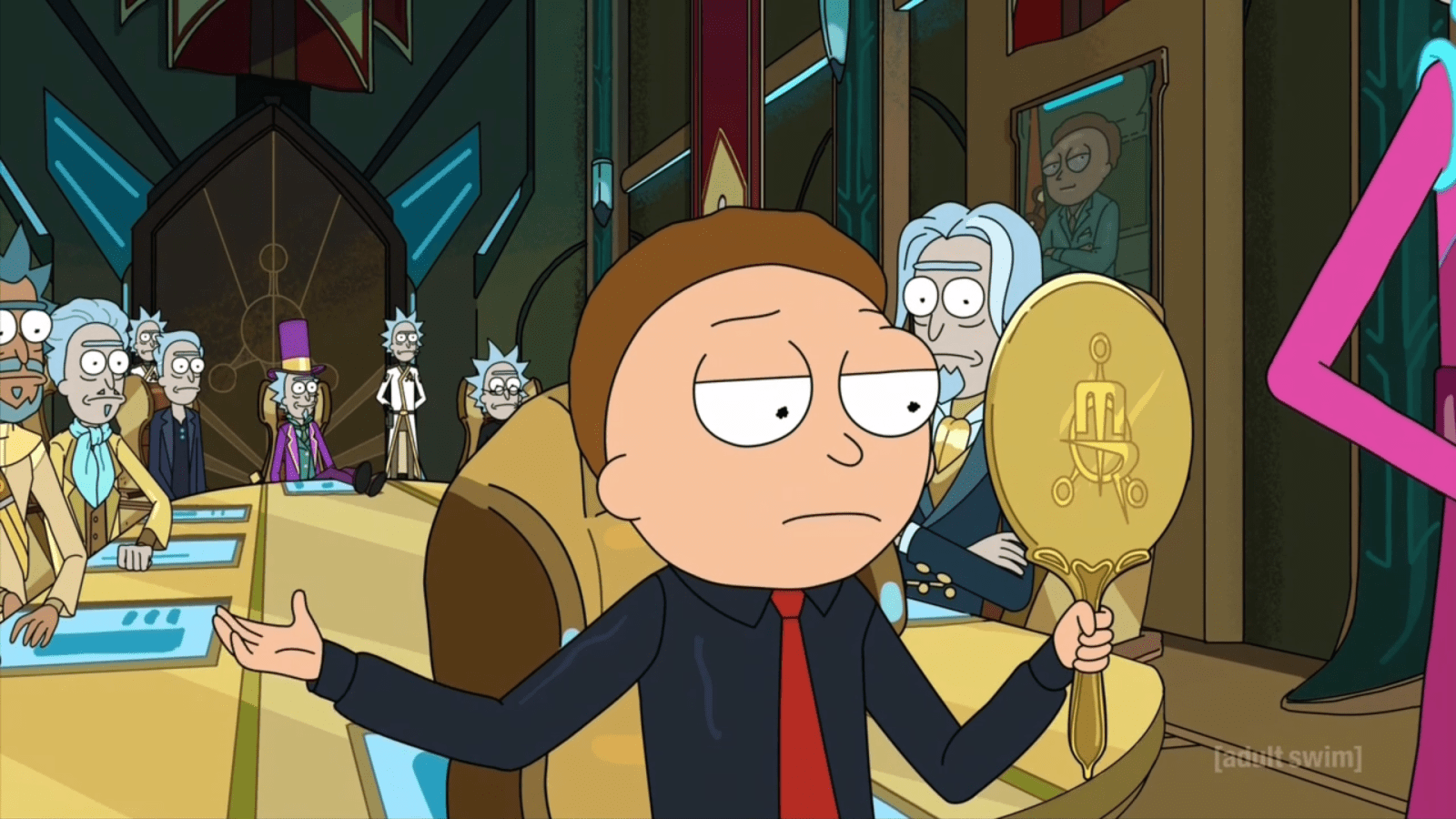 epsode guide to rick and morty season 3
