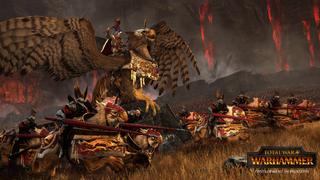 total war warhammer wood elves unit guide