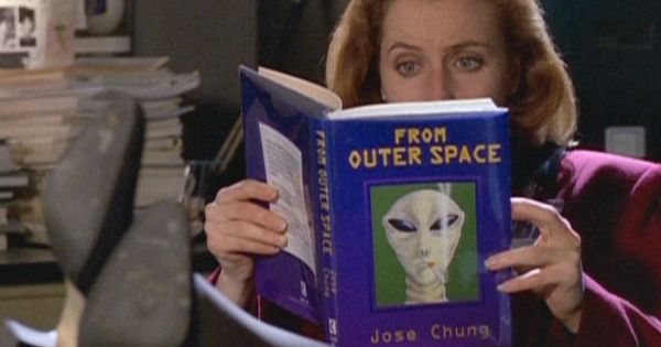 scully the world show episode guide