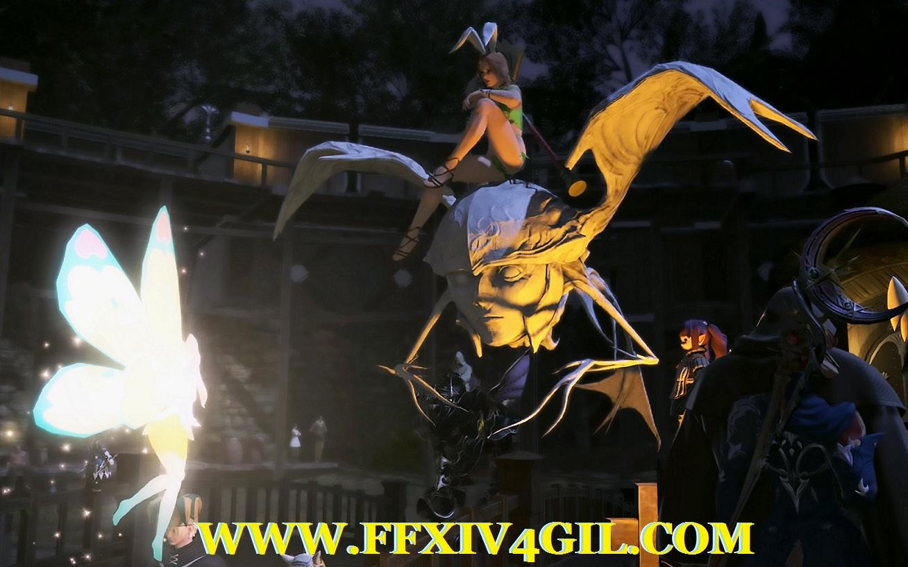 final fantasy xiv skill guide
