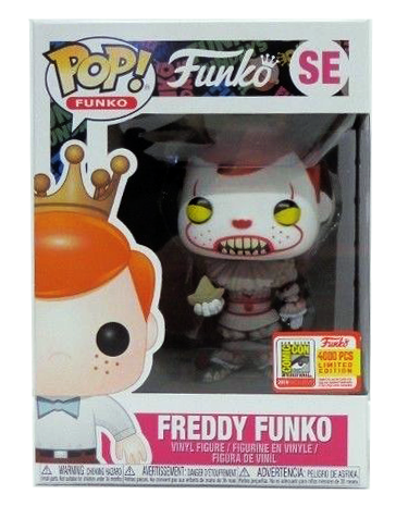 funko pop price guide pennywise