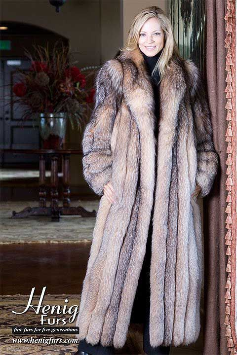 fur fashion guide forum down