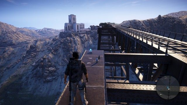 ghost recon trophy guide and roadmap