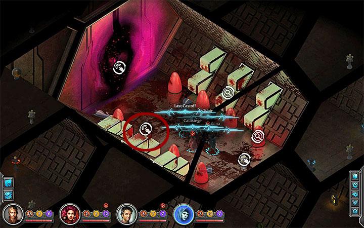 https guides.gamepressure.com tormenttidesofnumenera guide.asp id 38935
