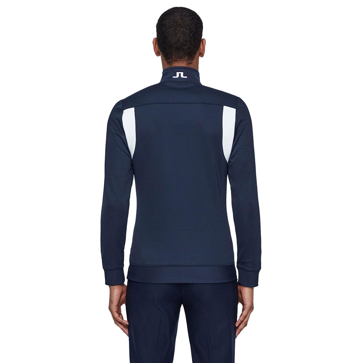 j lindeberg jacket size guide