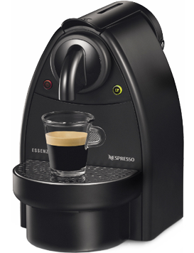 nespresso u machine user guide