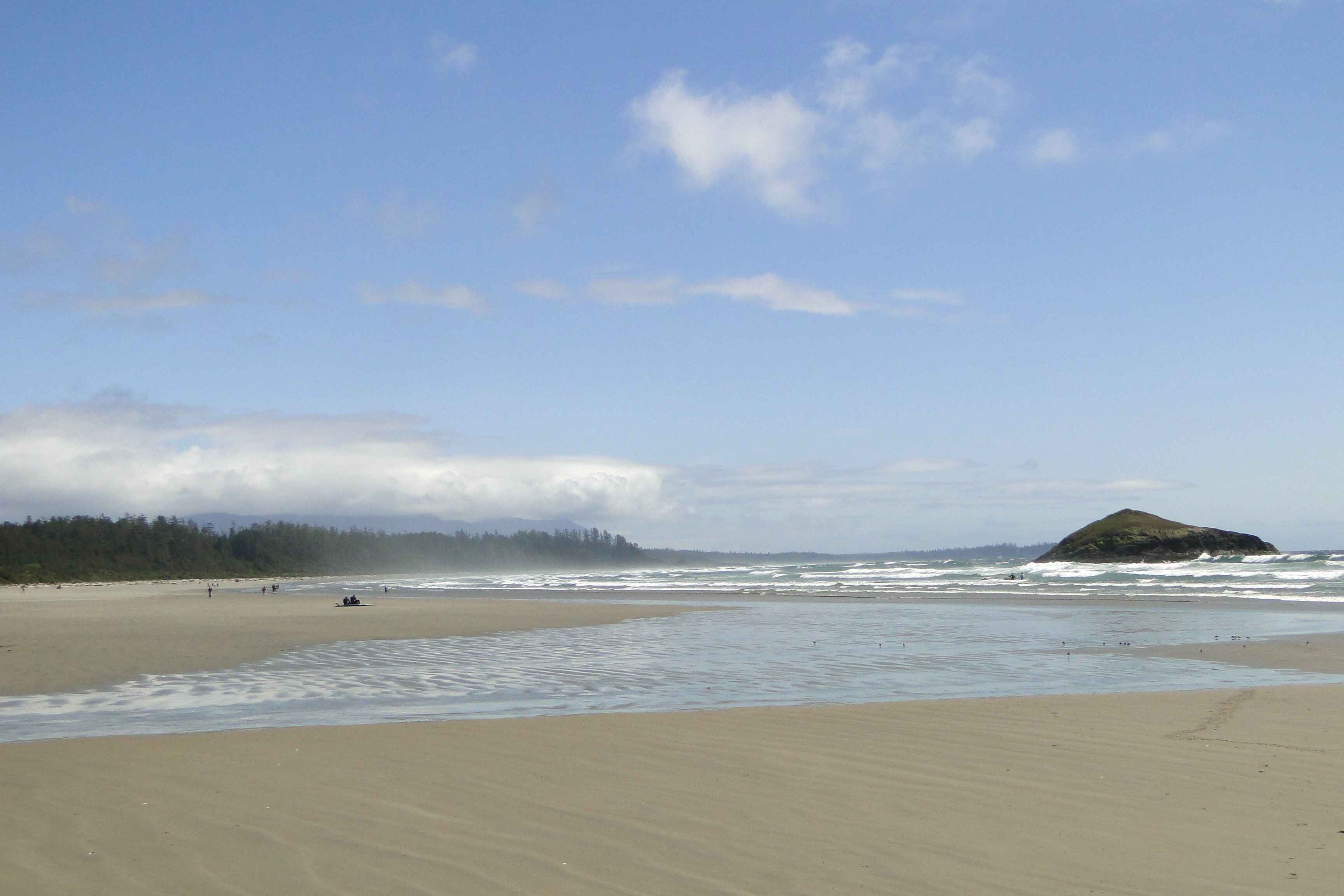 pacific rim national park guide