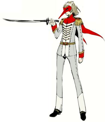 persona 5 akechi battle guide