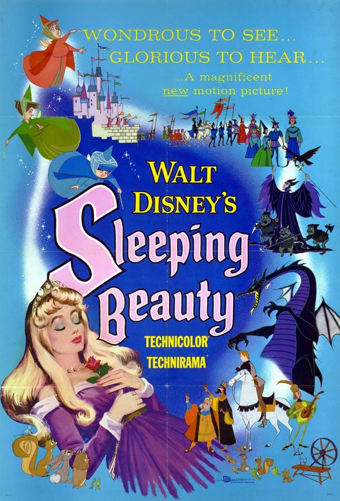 sleeping beauty imdb parents guide