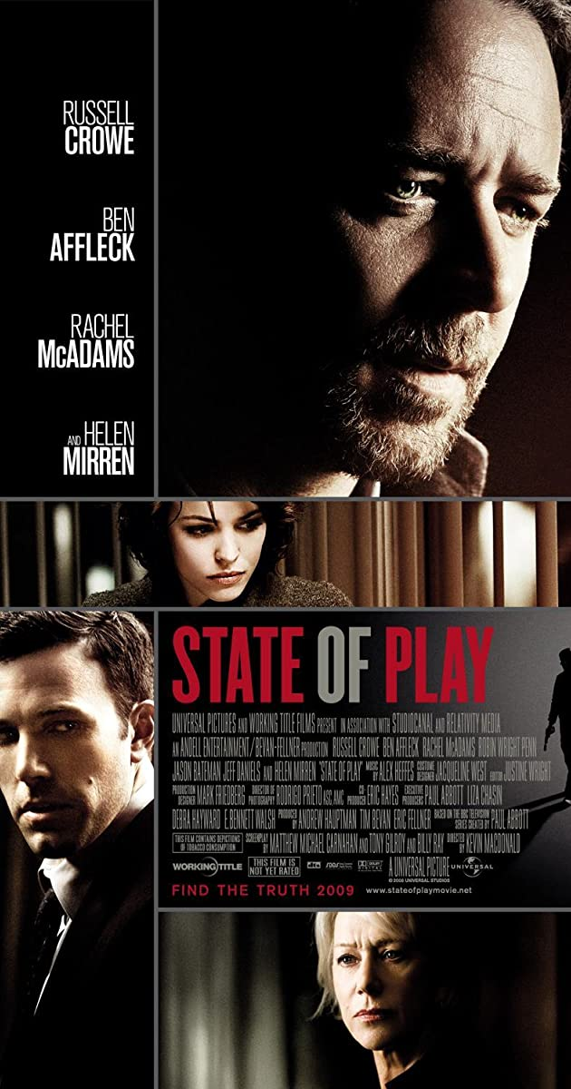 state of play 2003 episode guide