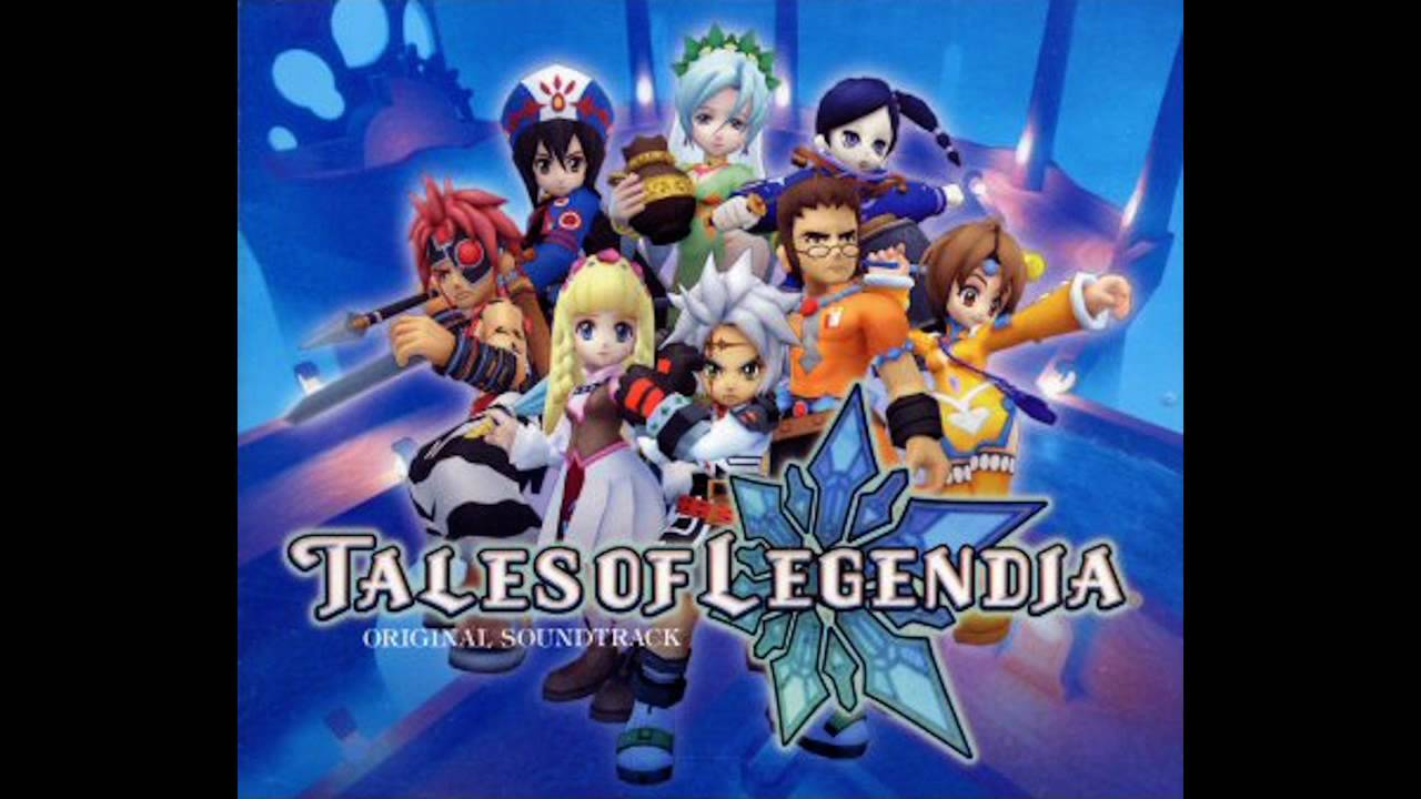 tales of legendia guiding star